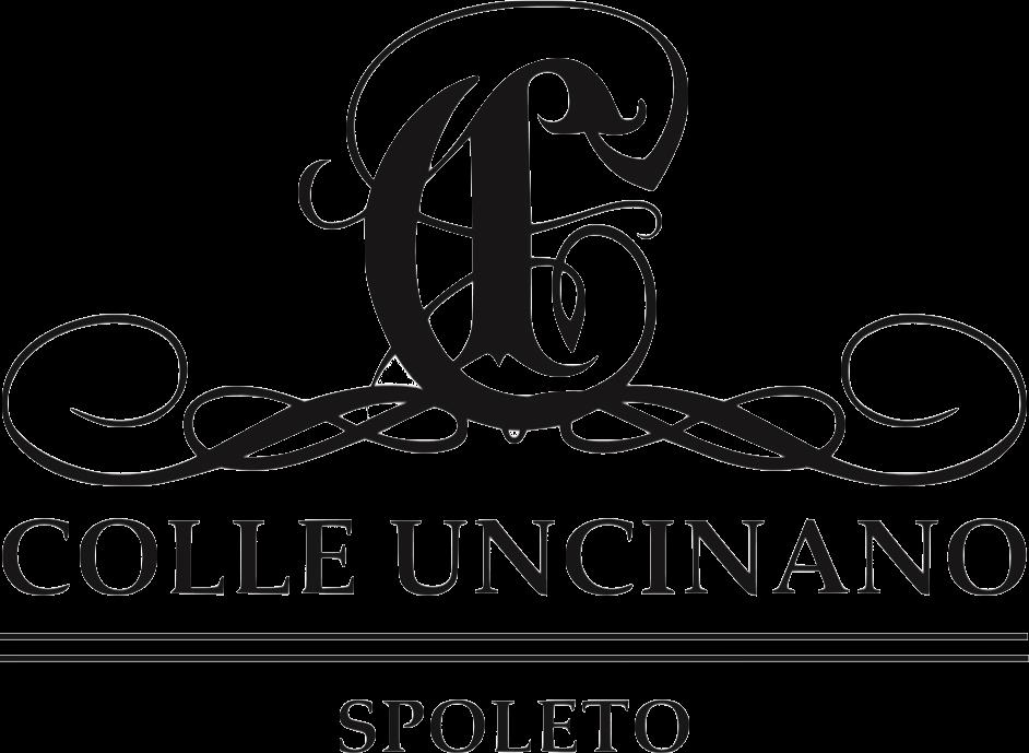 Logo Cantina Colle Uncinano nero